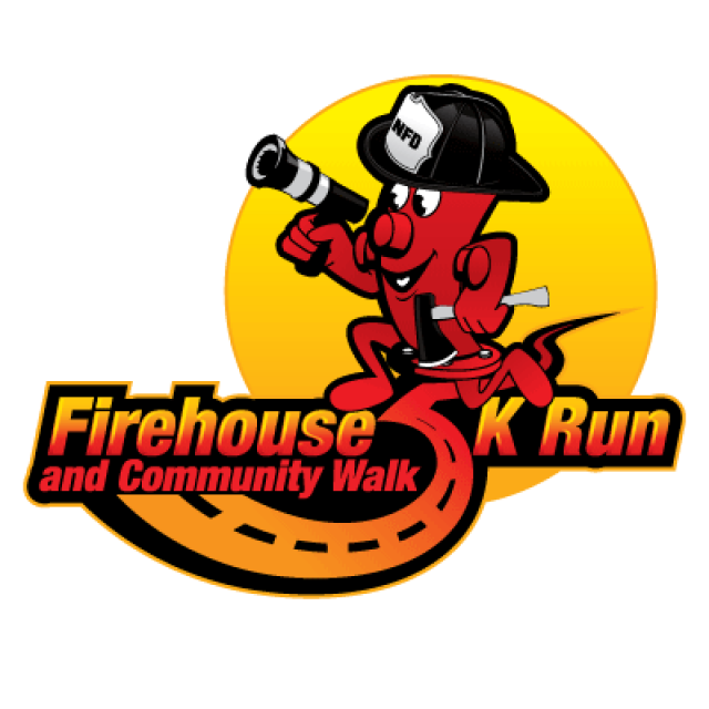 Firehouse 5K Run and Community Walk